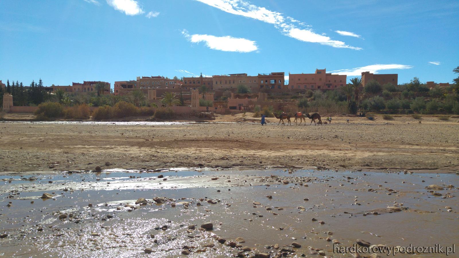 Tydzień w Maroku