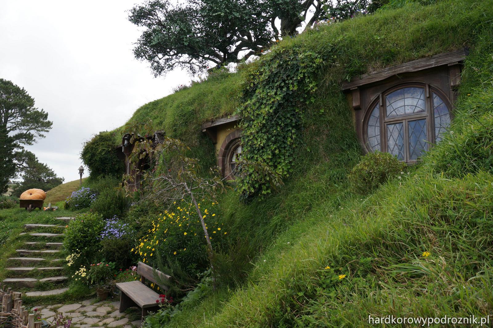 Hobbiton 4