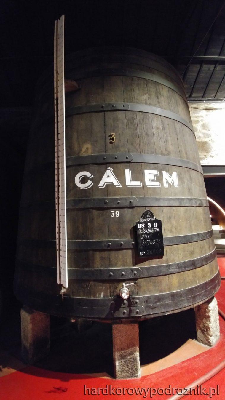 Degustacja wina w Porto