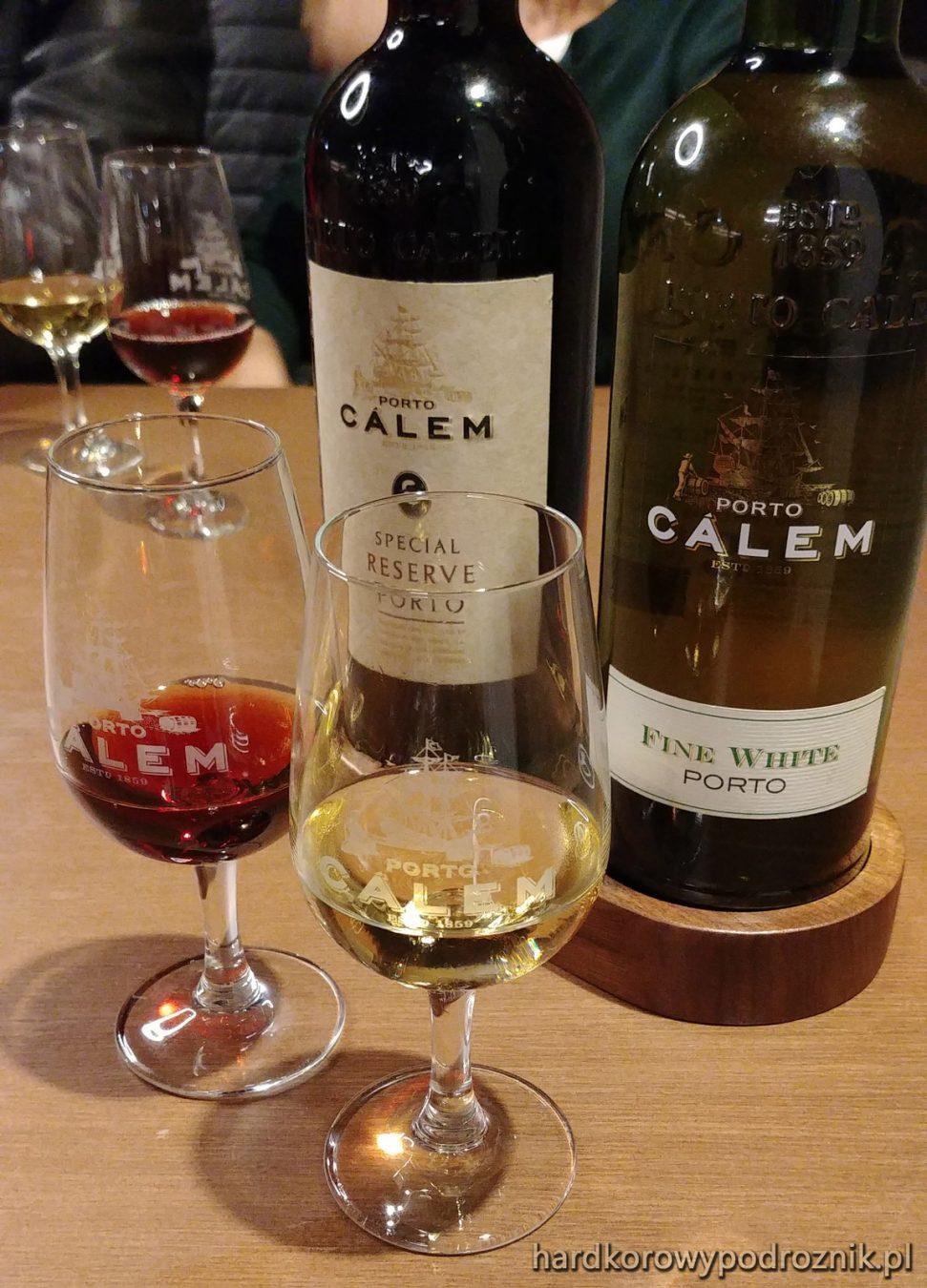Wino Porto